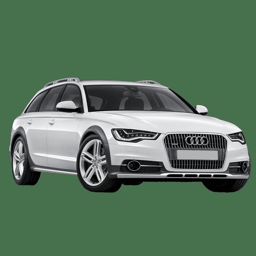 Выкуп Audi A6 allroad с пробегом