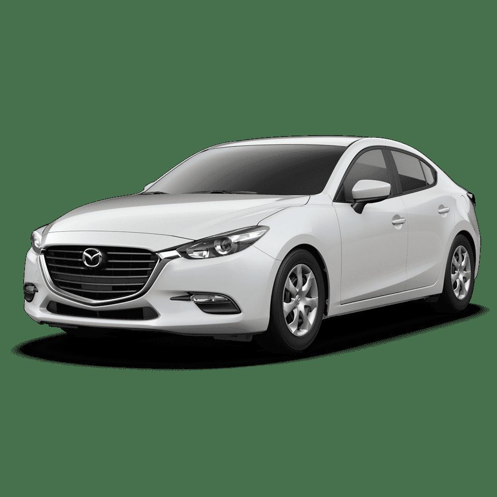 Выкуп Mazda 3 с пробегом